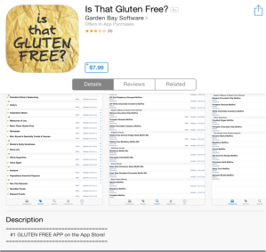 GF app 2